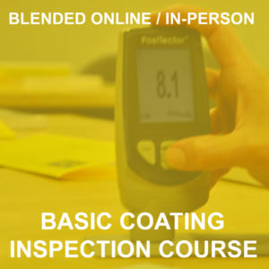 Online Coating Inspection Course